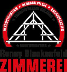 Zimmerei Blankenfeld