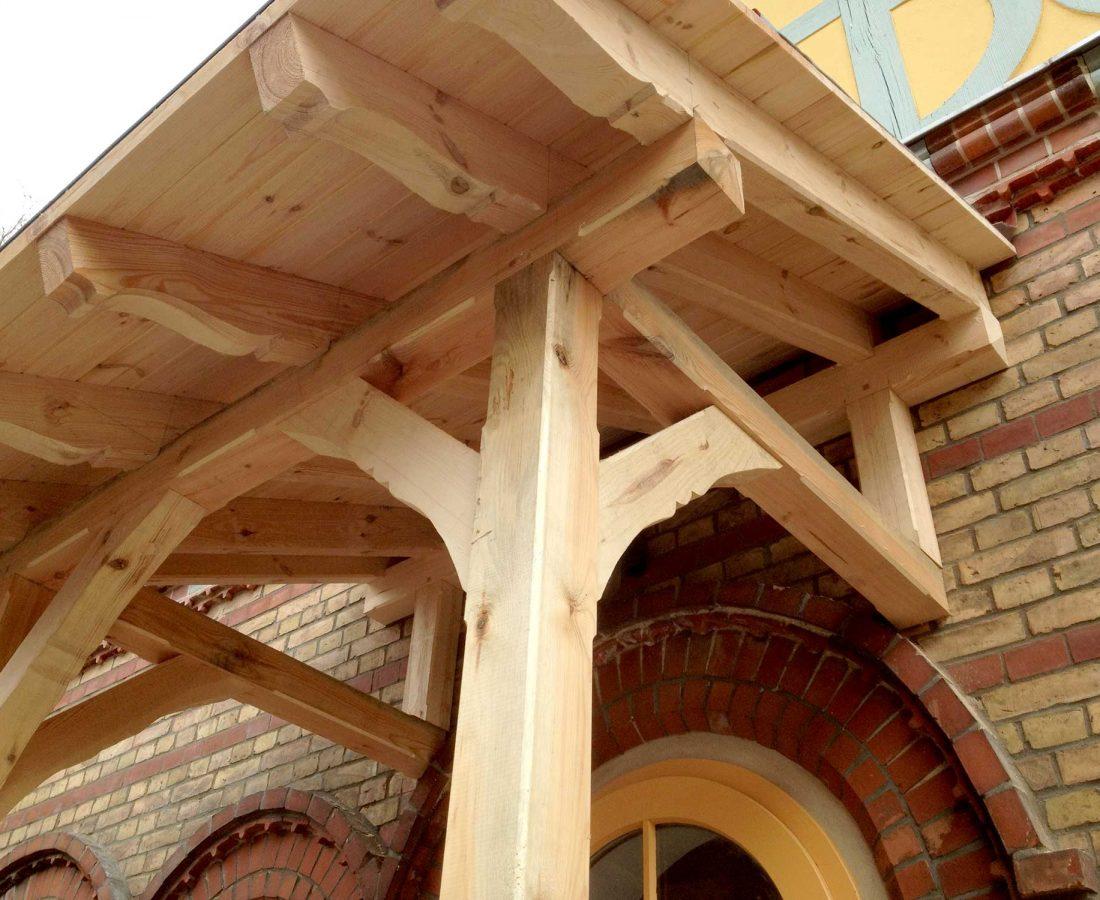 Holzbau-start